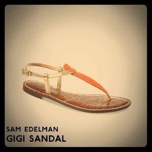 Sam Edelman Gigi Sandal 8.5
